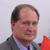 Dr Mark Edwards