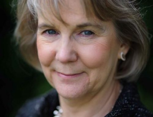 Dame Angela Pedder joins our team of Associates