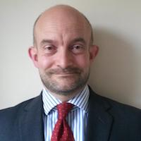 Alan McLeod